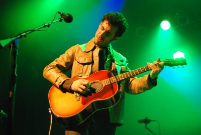 KAR Front Seat: Country musician-songwriter Adam O...