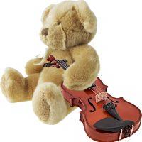 Reading Ready Time: Teddy Bear Concert