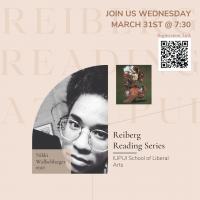 Rufus & Louise Reiberg Reading Series