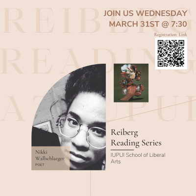 Rufus & Louise Reiberg Reading Series