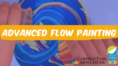 Advanced Flow Painting