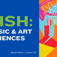 Swish: Live Music and Art Experiences