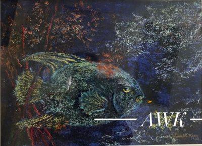 Ann W King