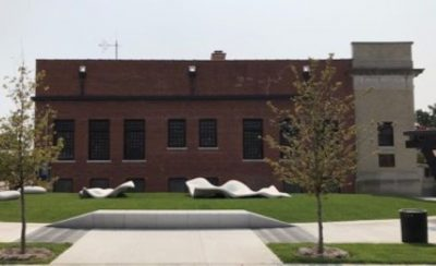 Artists Sought for Farmer's Club Mural Project (RFQ)