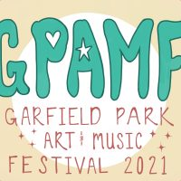 Garfield Park Art & Music Festival Call-Outs