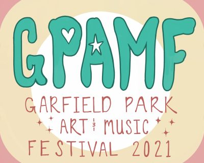Garfield Park Art & Music Festival Call-Outs