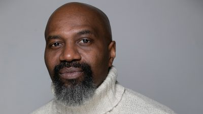 JCA Signature Series: 'Mercy' - Ronald K. Brown/EVIDENCE