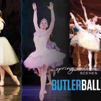 Butler Ballet: Spring Ballet