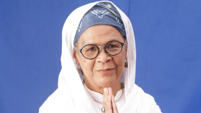 """amina wadud: """"Is there a Place for Feminism in the House of Islam?"""""""