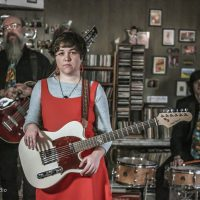 Live at the Center: Meghan Cristeen Martin & the 1900 (free livestream)