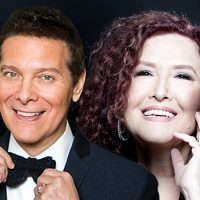 An Evening with Michael Feinstein and Special Guest Melissa Manchester
