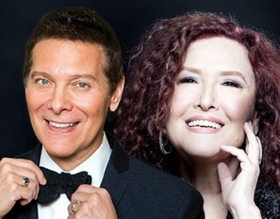 An Evening with Michael Feinstein and Special Gues...