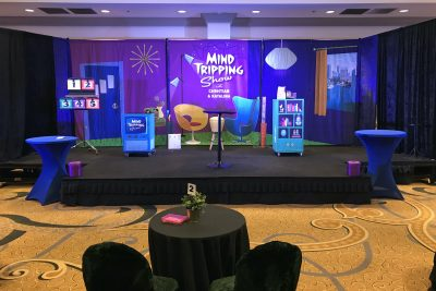 Mind Tripping Show: A Comedy with a Psychological Twist