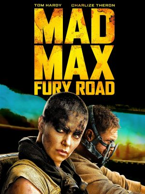 Kan-Kan Outdoors: 'Mad Max: Fury Road' Socially-Distant Screening on April 21st