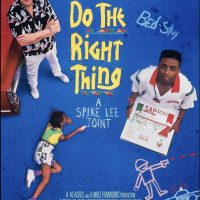 Kan-Kan Outdoors: 'Do the Right Thing' Socially-Distant Screening on May 5th