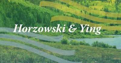 Horszowski Trio & Ying Quartet | Beethoven and Zwilich