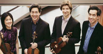 Ying String Quartet | Beethoven