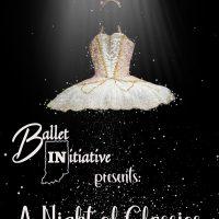 Ballet INitiative Presents A Night of Classics