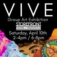 VIVE, A Group Art Exhibition