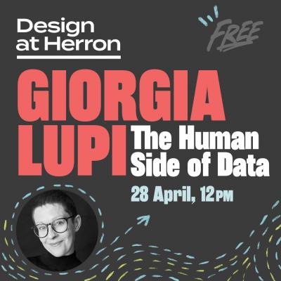 Giorgia Lupi: The Human Side of Data