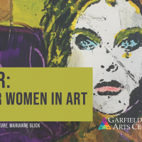 Power: Hoosier Women in Art Exhibition Opening Reception