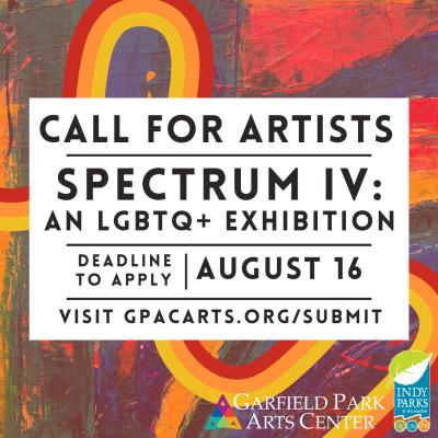 Exhibit Call Out┃Spectrum IV: An LGBTQ+ Exhibiti...