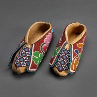 Native American Customary Art 101 at the Eiteljorg Museum