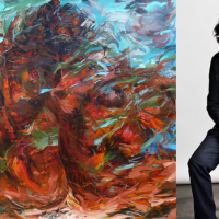 Laughter and Resilience Artist Talk Series with Steven Yazzie