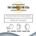 The Farmer and The Flea Outdoor Market