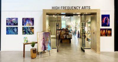 Summer Open House & Artist Reception