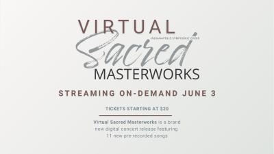 Virtual Sacred Masterworks