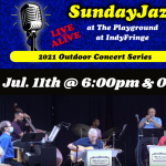 LIVE and ALIVE - Sunday Jazz at the Playground - M...