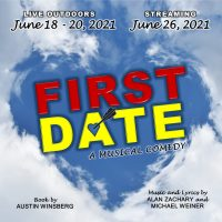 First Date: A Musical Comedy