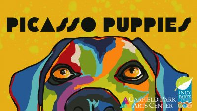 Picasso Puppies