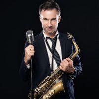 The Cunningham-Paterson Jazz Ensemble