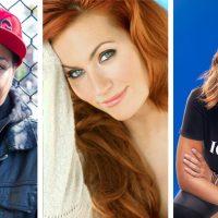 Women's Work Comedy Tour: Chaunté Wayans, April Macie, Tammy Pescatelli