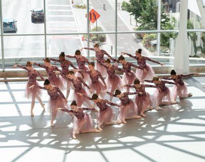 Indianapolis School of Ballet Summer Showcase