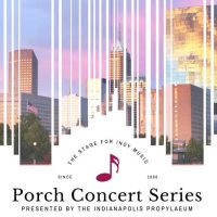 Porch Concert Series - Forward Motion