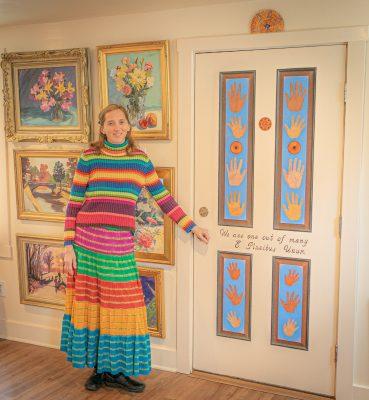 Studio Alchemy Art Gallery Open House