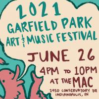 Garfield Park Art & Music Festival