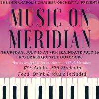 Music on Meridian