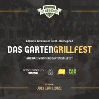 Das GartenGrillFest