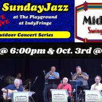 MidCoast Swing Orchestra