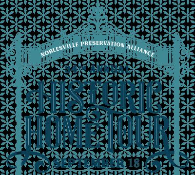 Noblesville Preservation Alliance's 34th Annual Hi...