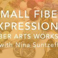 Small Fiber Expressions: A Fiber Workshop