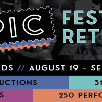 2021 IndyFringe Theatre Festival