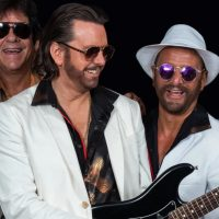 Symphony on the Prairie: Bee Gees Now
