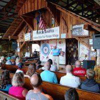 12th Annual Liar's Contest at Indiana State Fair