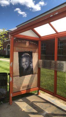 Barbara Boyd Living the Legacy