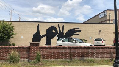 LOVE at Wheeler Mission